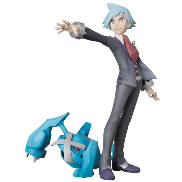 daigo - ppp - pokemon - medicom - 1