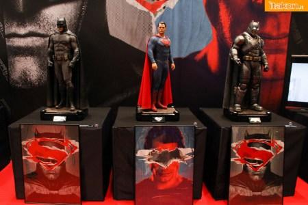 Wonder Fest. 2016 Winter: Tutte le statue Prime1 Studio dedicate al mondo DC Comics