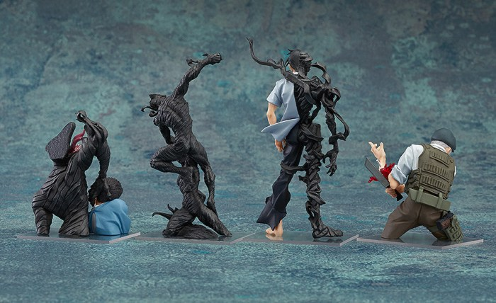 Ajin Demi-Human Vignette Collection GSC preorder 02
