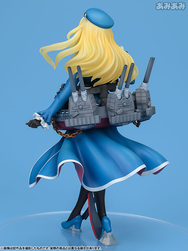 Atago - KanColle - Ques Q Gallery 04