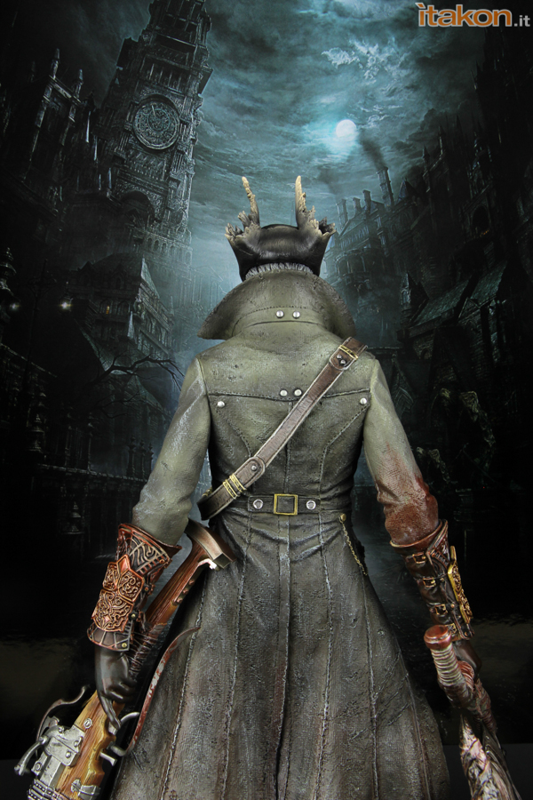 Bloodborne_Puddle_of_ Blood_Gecco74