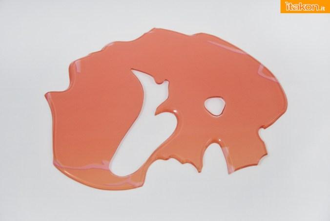 Kiss-shot Acerola-orion Heart-under-blade - Good Smile Company - Recensione - Foto 13