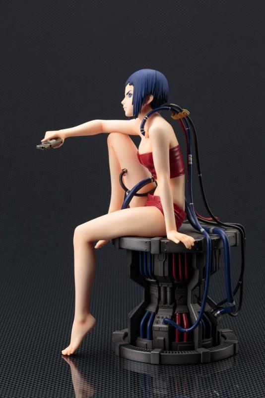 Motoko Kusunagi ARTFX J preorder 03