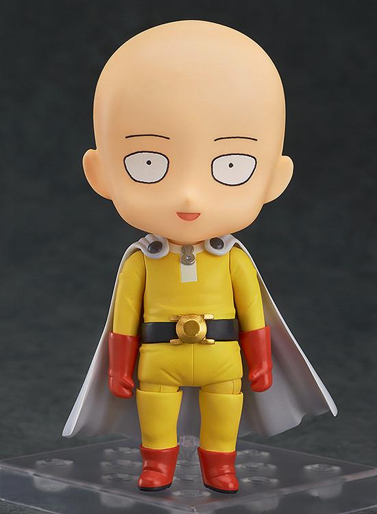 Nendoroid Saitama One Punch Man rerelease 01