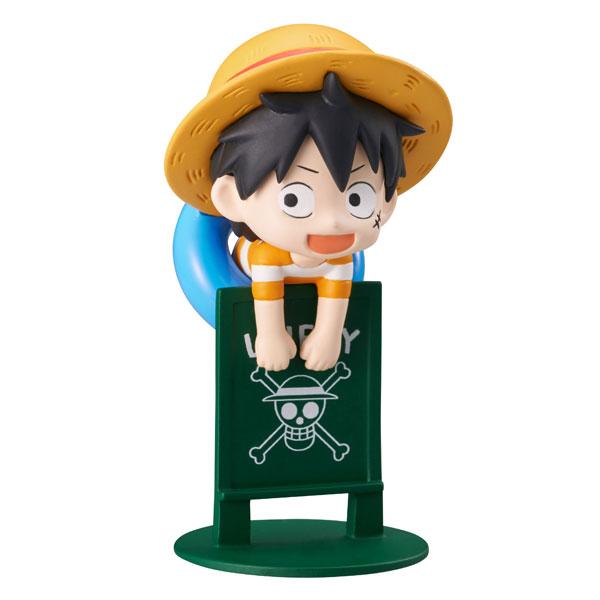 One Piece Kaizoku-Tachi no Utage MegaHouse pics 01
