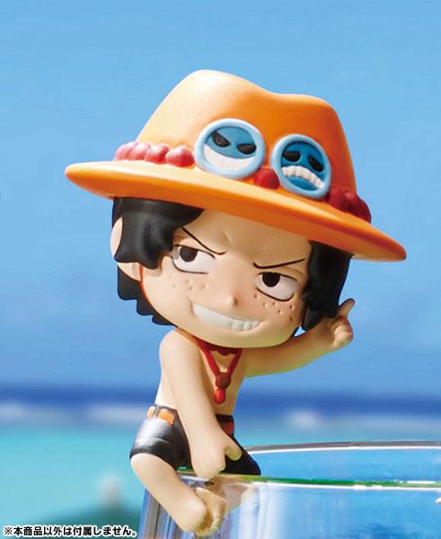 One Piece Kaizoku-Tachi no Utage MegaHouse pics 15