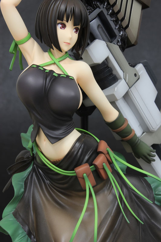 Sakuya Tachibana - GOD EATER - PLUM Preorder 04