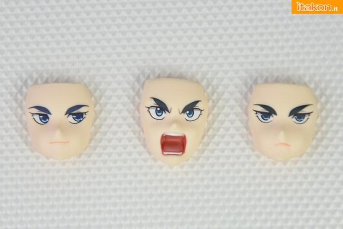 Satsuki Figma 249 - Max Factory - Recensione - Foto 17