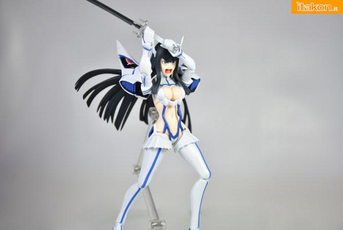 Satsuki Figma 249 - Max Factory - Recensione - Foto 42