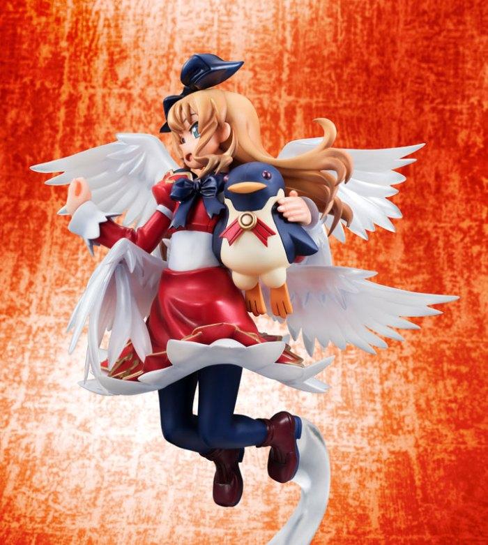 Shinra Bansho Chocolate Nemurihime Alma Excellent Model Megahouse Itakon.it -0007a