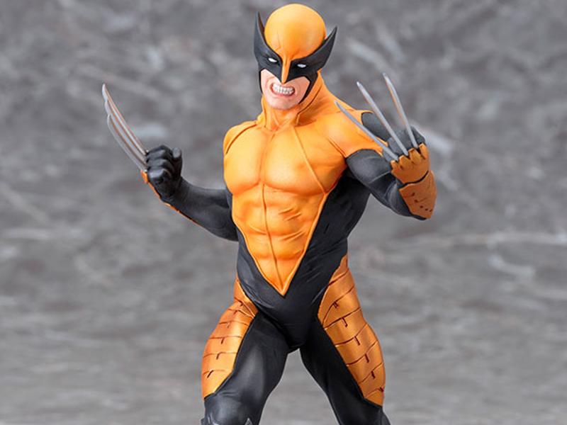 Wolverine_ARTFX+