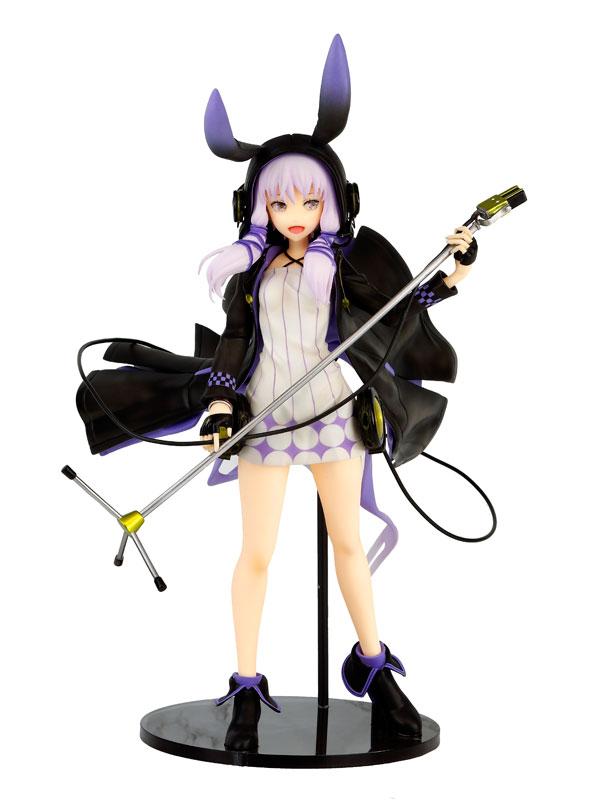 Yukari Yuzuki Lin - Vocaloid - Pulchra pre 01