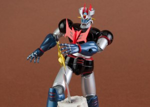 Z.Mazinger-hlpro-review