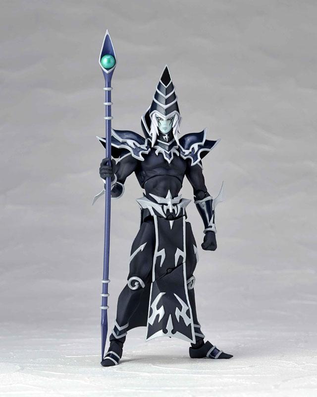 dark magi - vulcanlog - pre- 2