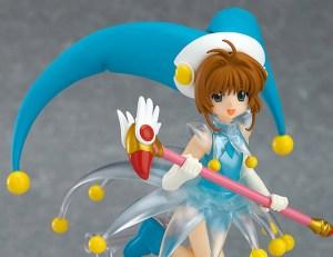 figFIX Sakura Kinomoto Battle Costume Max Factory pre 20
