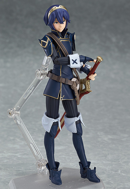 figma Lucina Fire Emblem Max Factory rerelease 05