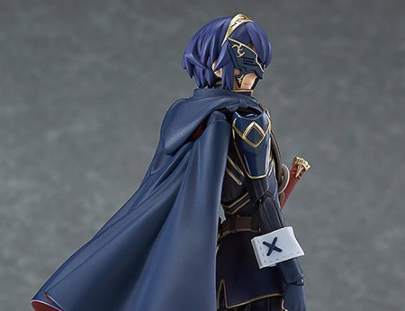 figma Lucina Fire Emblem Max Factory rerelease 20