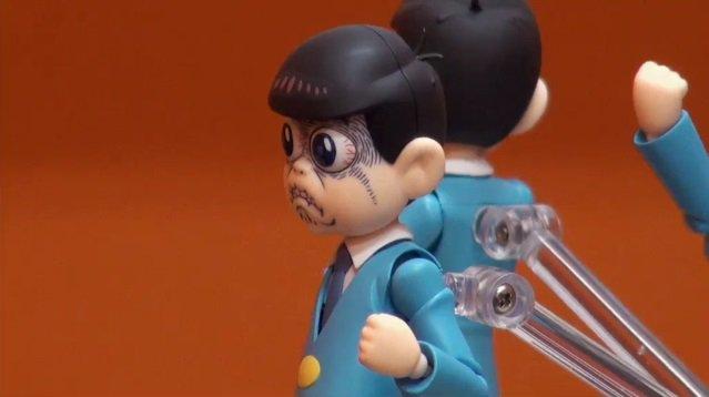 figma Osomatsu-san NicoNico Live 10