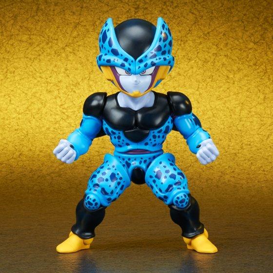 Cell Jr. Gigantic Series X-Plus Itakon.it -0004
