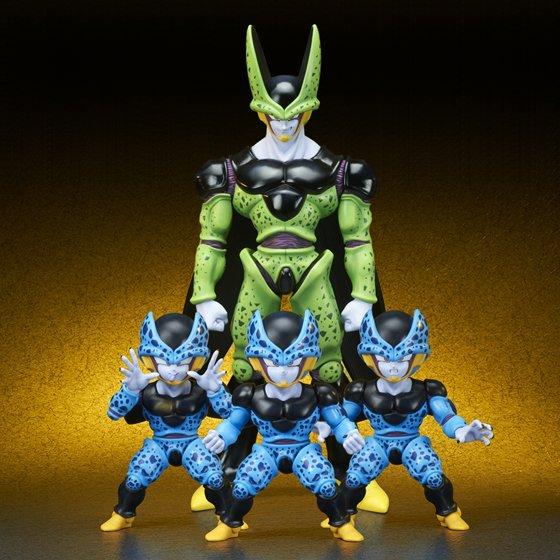 Cell Jr. Gigantic Series X-Plus Itakon.it -0006