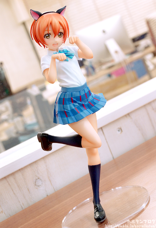 FREEing Love Live Photogallery 06