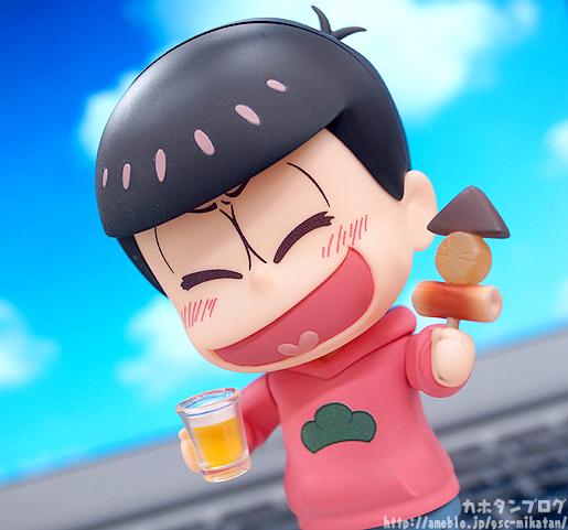 Karamatsu Matsuno Nendoroid preview OR 10