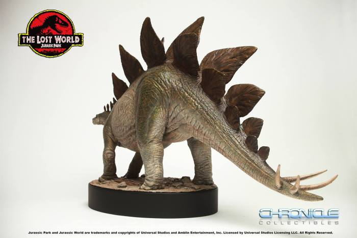 Lost-World-Replica-Stegosaurus-Maquette-002