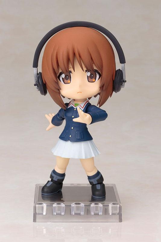 Miho Nishizumi Cu-Poche Kotobukiya Girls und Panzer 03