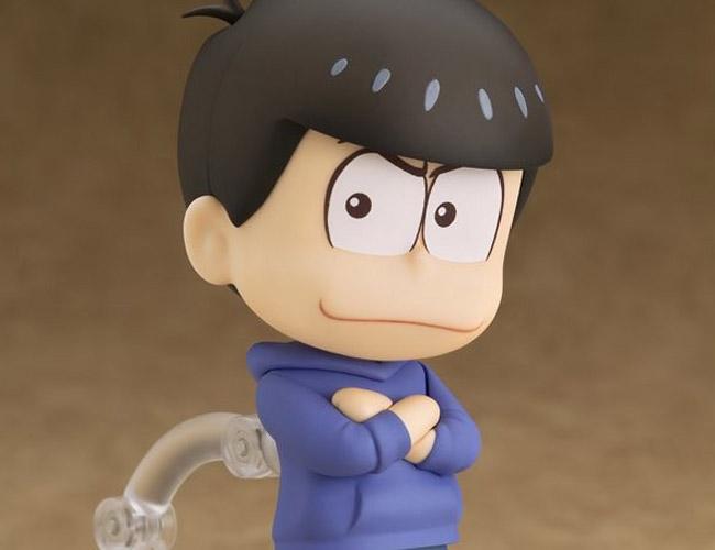 Nendoroid Karamatsu Matsuno OR evd 20