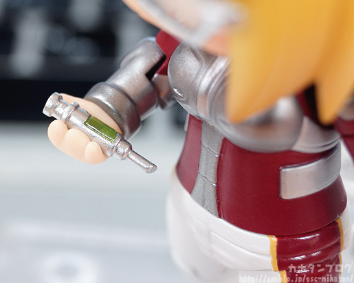 Nendoroid Michelle K Davis Super Movable Edition 02