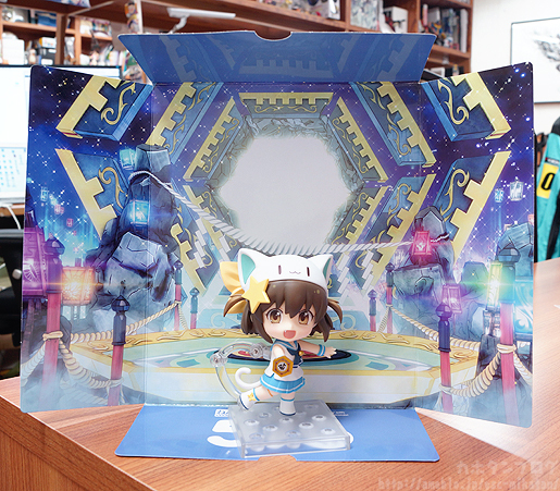 Nendoroid Nya-tan GSC preview 06