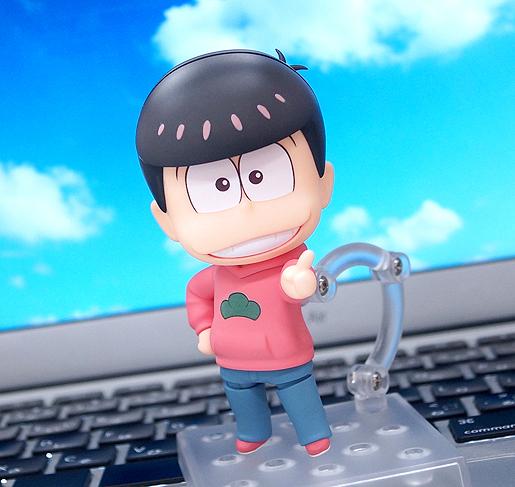 Nendoroid Osomatsu-san GSC preview 02