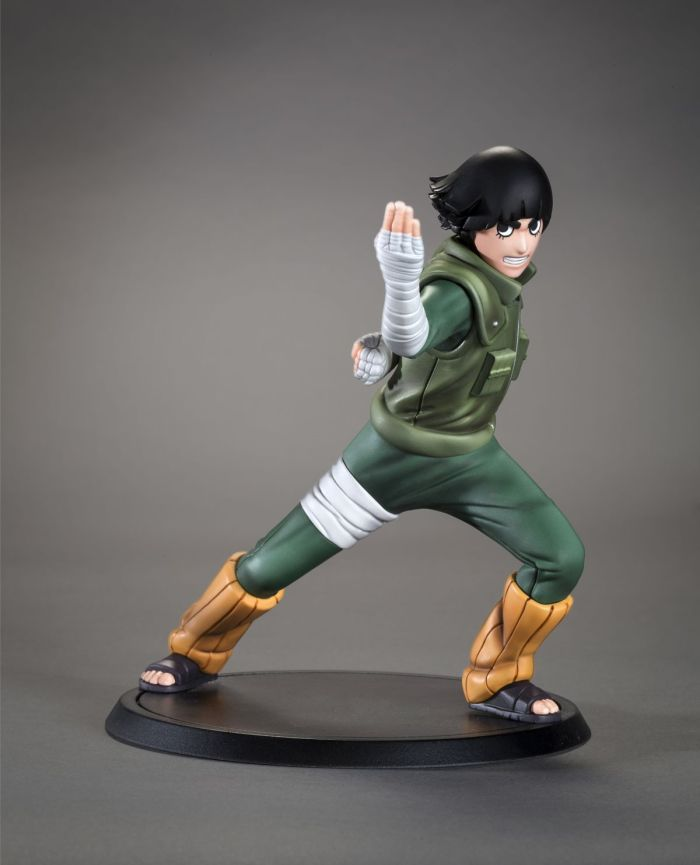Rock Lee DX-Tra