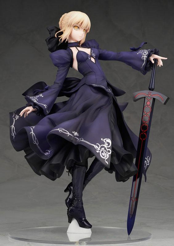 Saber Alter Dress - Fate Grand Order - ALTER pre 10