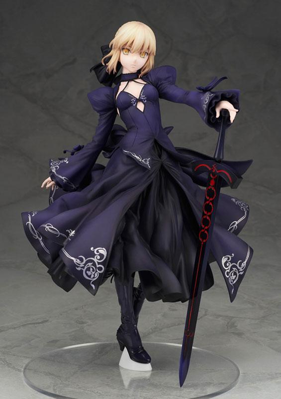 Saber Alter Dress - Fate Grand Order - ALTER pre 12