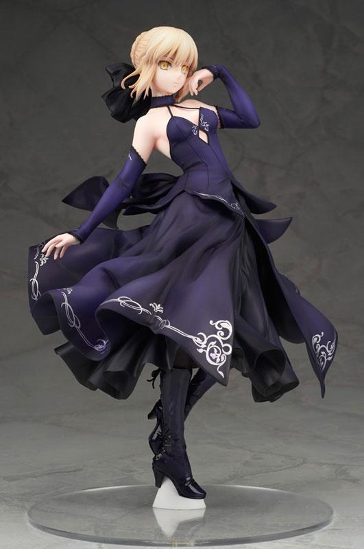 Saber Alter Dress - Fate Grand Order - ALTER pre 15