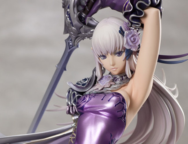 Shadow Wing - Aion - Orchid Seed anteprima 20