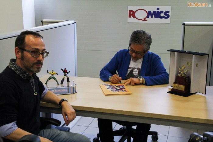 romics-2016-go-nagai-firme-8