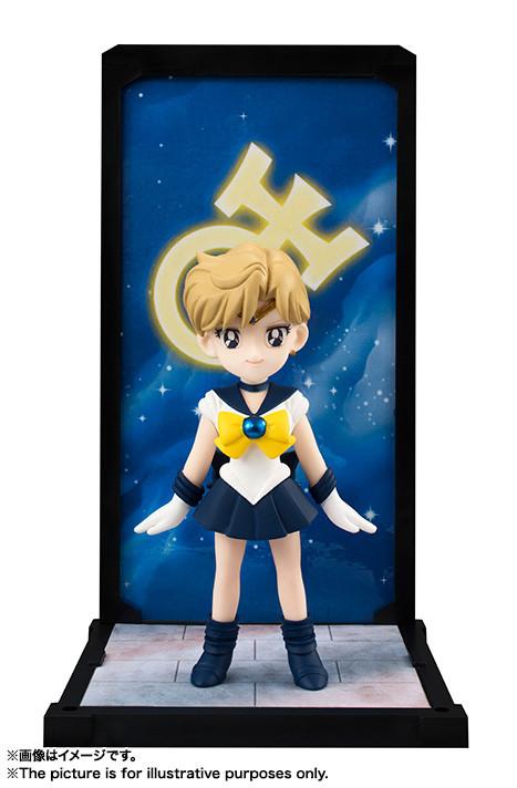Sailor Uranus Tamashii Buddies