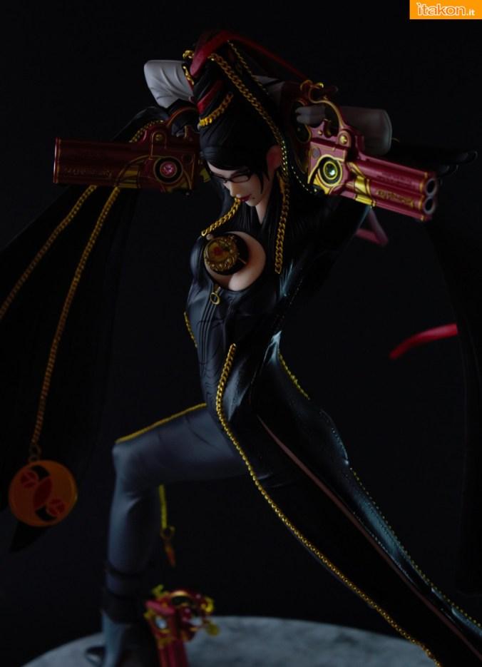 Bayonetta - Flare - Recensione Arancia - Foto 30