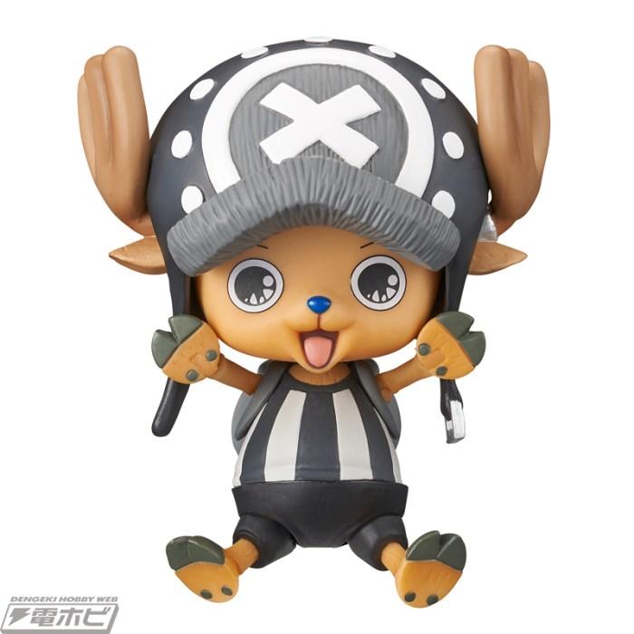 Chopper VAH Mono One Piece MegaHouse pics 02