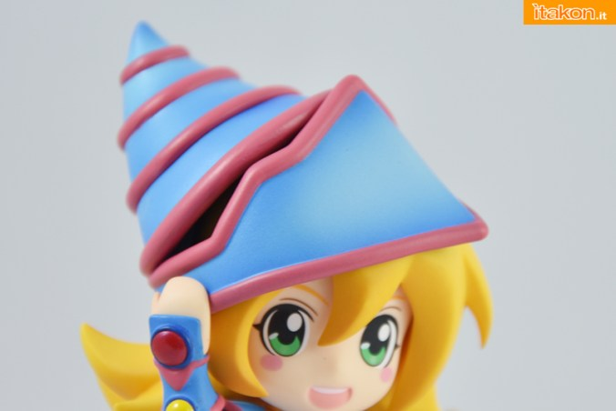 Dark Magician Girl - Amakumi x Hobby Japan - Recensione - Foto 28