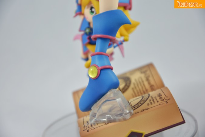 Dark Magician Girl - Amakumi x Hobby Japan - Recensione - Foto 81