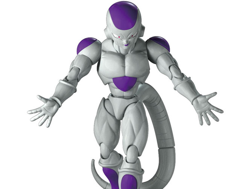 Frieza_Final_Form_figure_rise_Bandai