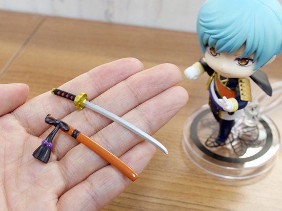 Hitofuri Hichigo - Touken Ranbu - Nendoroid OR Gallery 09