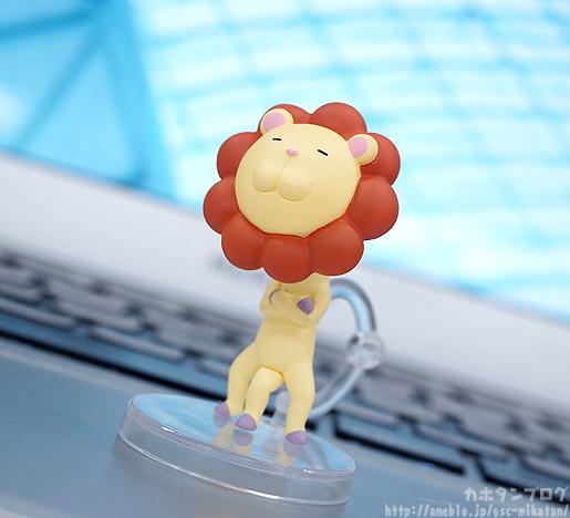 Kokaku no Pandora - Nendoroid Clarion GSC pics 09