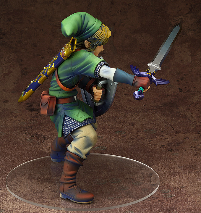 Link The Legend of Zelda Good Smile Company WHS preorder 05