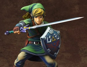 Link The Legend of Zelda Good Smile Company WHS preorder 20