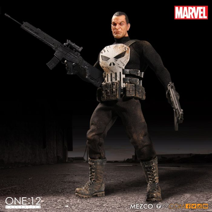 MezcoOne12-The-Punisher-008