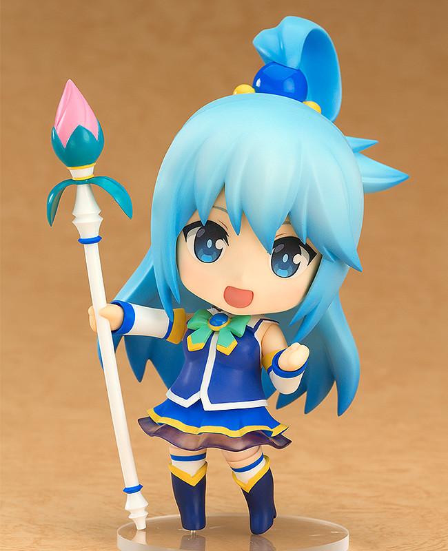 Nendoroid Aqua Good Smile Company preorder 01